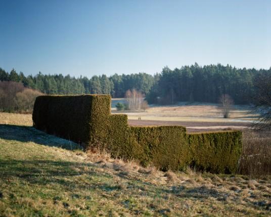"""Lars Hayer: """"Wald und Flur"""""""